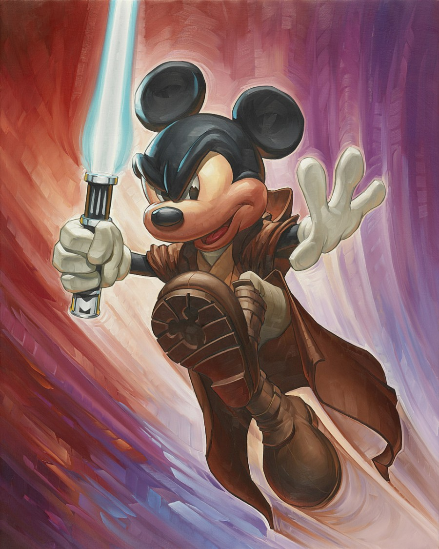 May the 4th Be With YouFind Mickeys