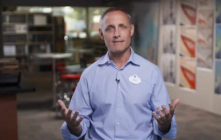 Imagineering in a Box - Free online lessons by Disney Imagineers Find Mickeys