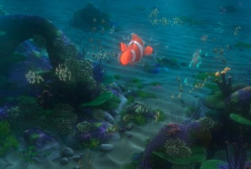 Finding Nemo Hidden Mickey Stones Find Mickeys