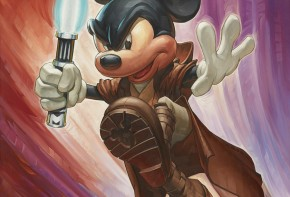 May the 4th Be With You Find Mickeys